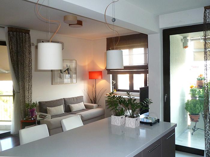 Διαμέρισμα στο Μαρούσι